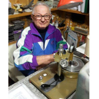 World Class Gems Cut by Mr. Luigi Mariani