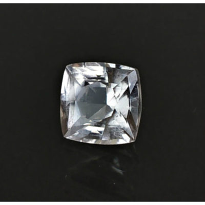 Acroite: Colorless Tourmaline