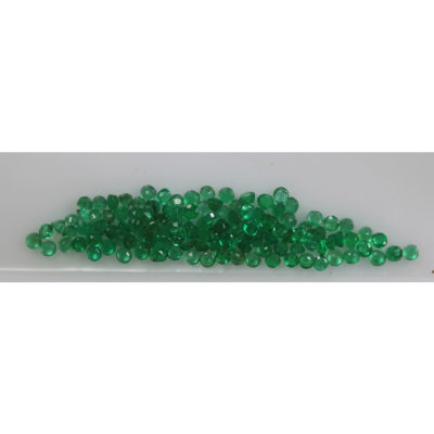 Gems as a Lot