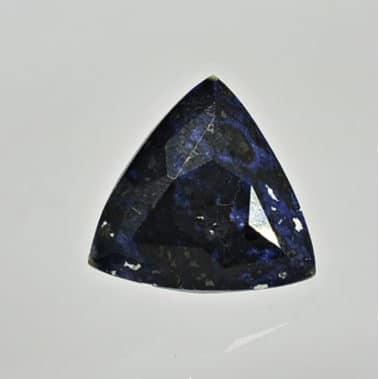 Blue Phodphosiderite