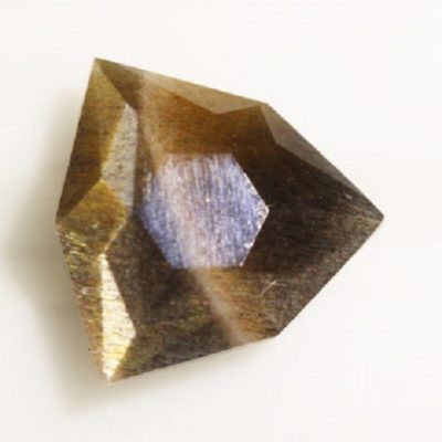 Black Sunstone