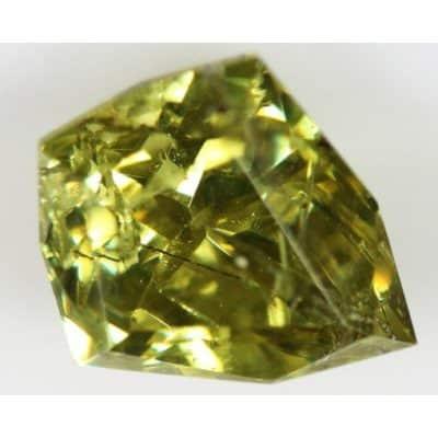 Aegerine in Sphalerite
