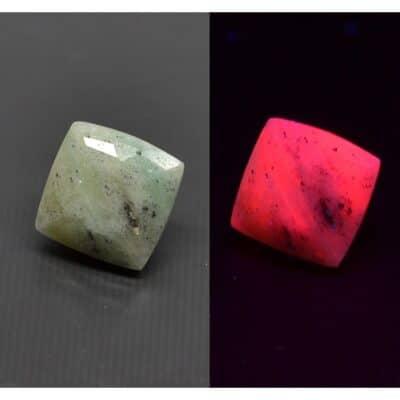 Strontium Aragonite